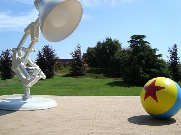 Pixar HQ 1