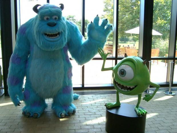 Pixar HQ 10