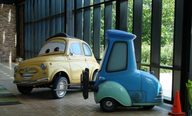 Pixar HQ 11
