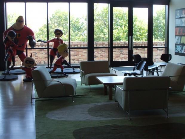 Pixar HQ 17
