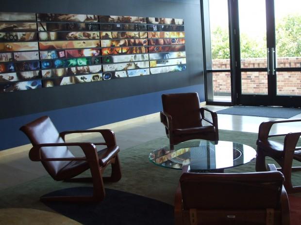 Pixar HQ 18