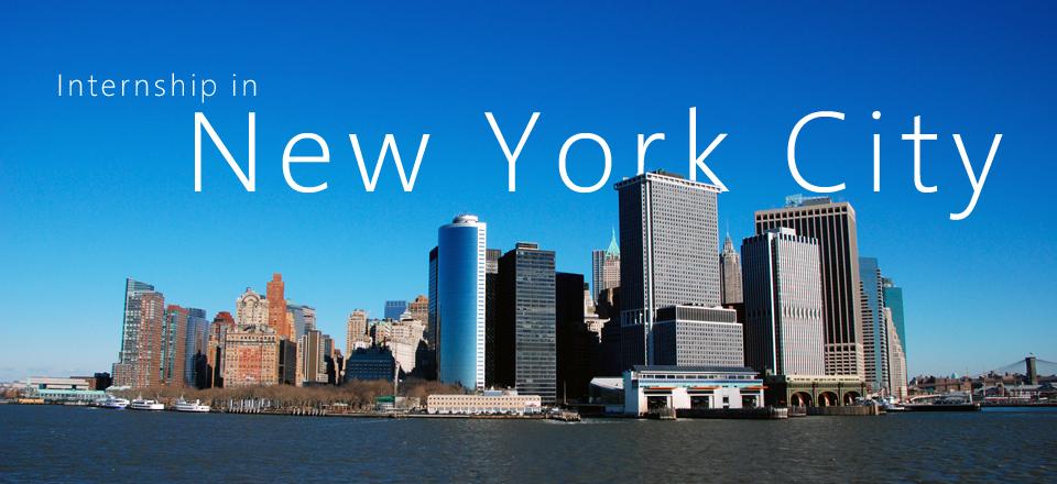 Internship rietveld architects in new york city for Internship new york