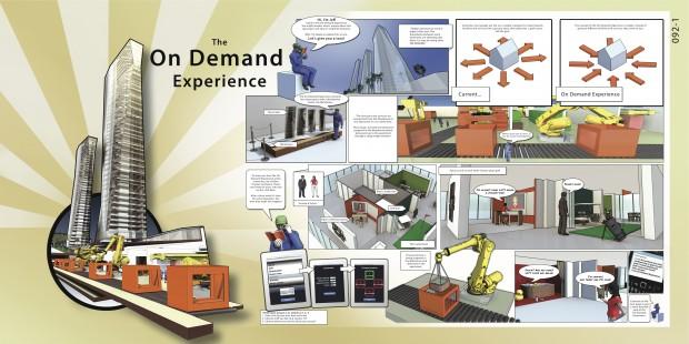 On Demand 01