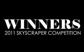 Honorable mention eVolo Skyscraper Competition!