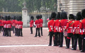 Summer school in the United Kingdom