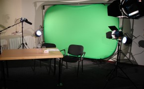 News Studio @ Square 2011