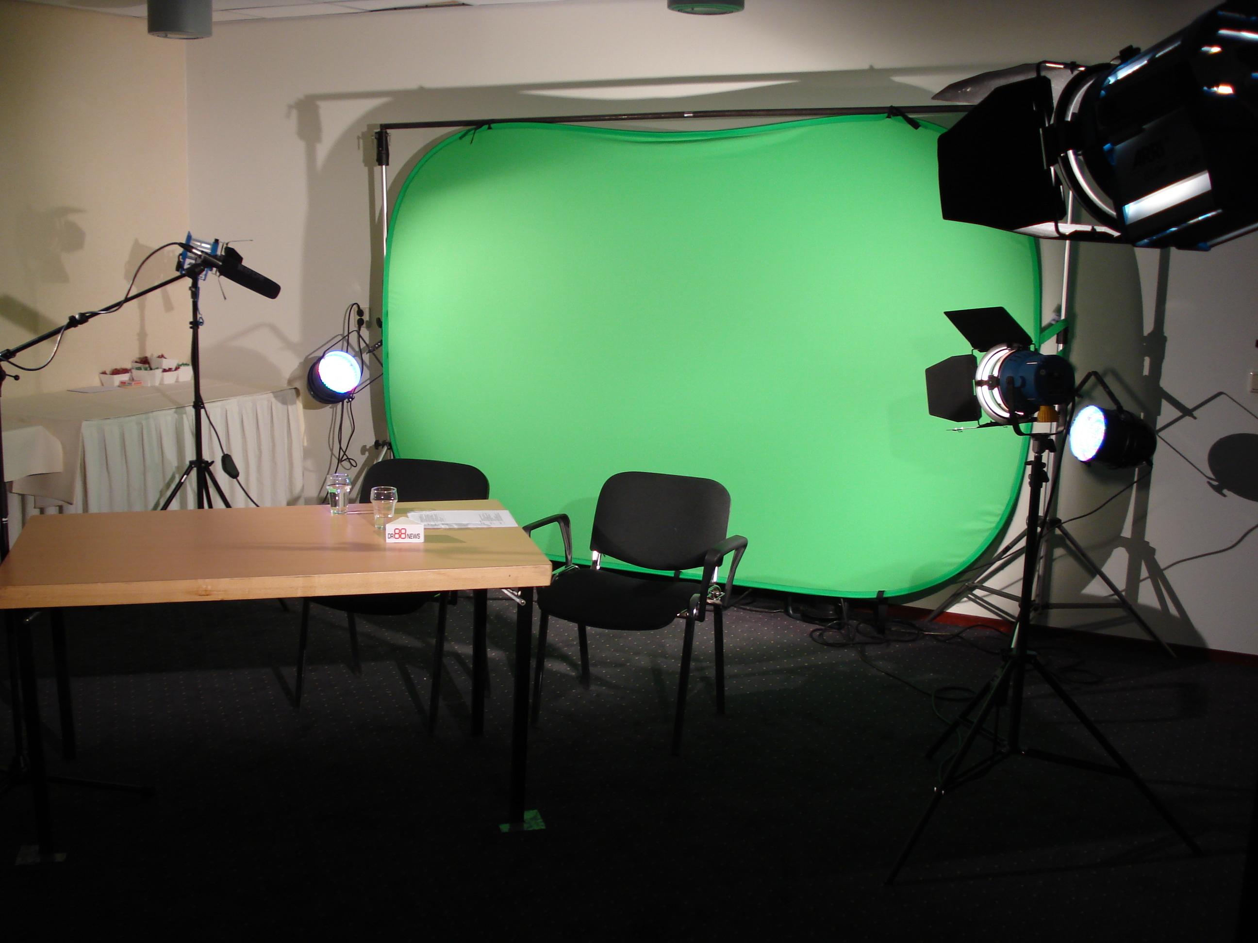 News Studio 1