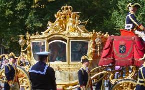 OneMinute - Prinsjesdag (The Queen's Speech)