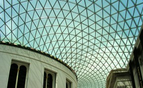 OneMinute - The British Museum