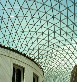 oneminute great court of british museum