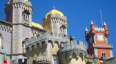 OneMinute - Fairytale Castle Portugal