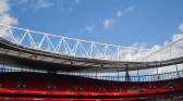 OneMinute - Stadium Arsenal Football Club