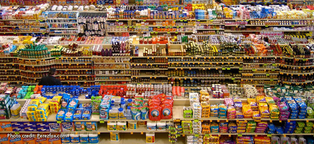 Huge' business rate hikes loom for large stores