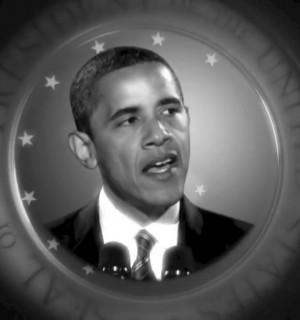 OneMinute – Ingauguration of Barack Obama