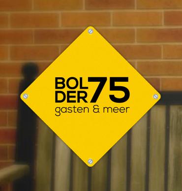 Talkshow event Bolder75 – Vrije Baptistengemeente Bethel Drachten