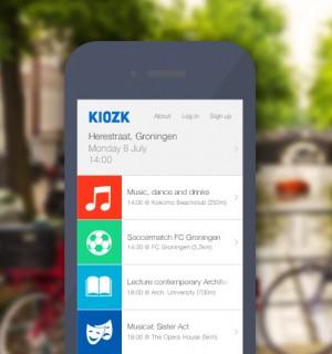 Kiozk App 1 – Benjamin Feenstra