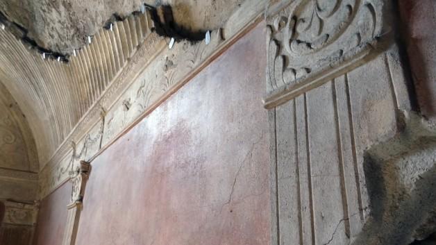 Bath Pompeii